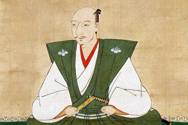 織田信長究竟是怎麼贏得桶狹間之戰呢?(圖/維基百科)