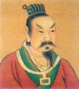 朱溫(圖/維基百科)