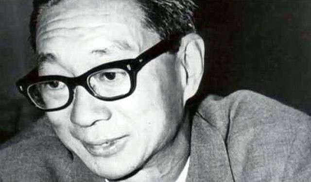 當時受邀來台參加影展的陸運濤先生,不幸成為罹難者之一。(圖/維基百科)