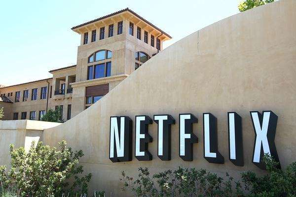 Netflix 總部 - 這裡沒有Google「矽谷式園區」(圖/siliconvalley.com)