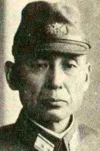 政變中被殺害的近衛師團長森赳。(圖/維基百科)