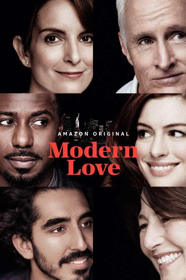 《摩登情愛》的8個獨立愛情故事,改編自真人真事。(圖/IMDb)