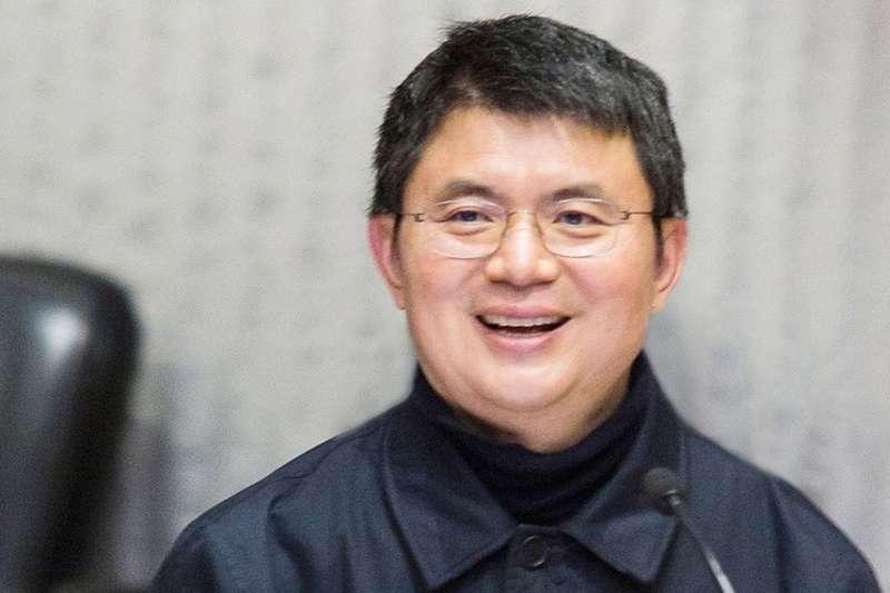 20191127「明天集團」創辦人肖建華神秘消失後,他曾掌控的中資金融機構陸續出現問題。(圖片來源:華爾街日報)