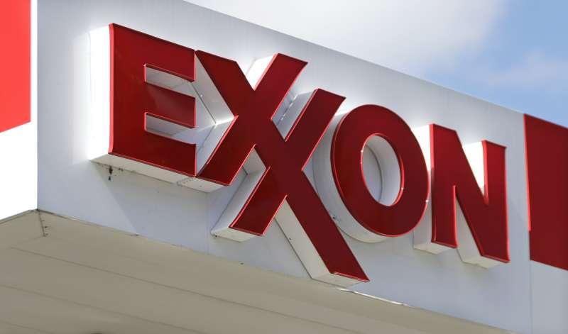全球最大民營石油公司「埃克森美孚」在南美國家蓋亞那開採石油(AP)