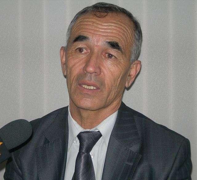 吉爾吉斯人權運動家阿斯卡洛夫(Azimzhan Askarov)因為紀錄南吉爾吉斯斯坦種族衝突,遭判終身監禁。(Alisher Siddiq@wikipedia_BYSA3.0)