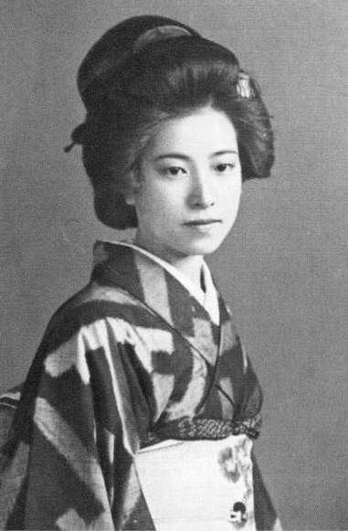 山崎富榮。(圖/維基百科)