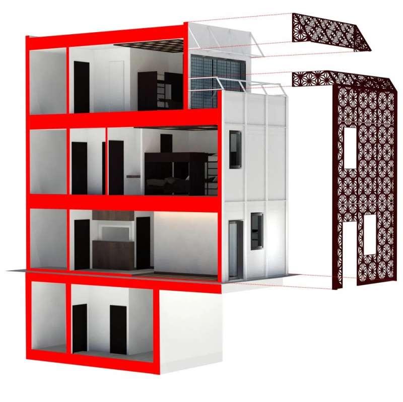 04-himematsu-architecture-shinjuku.jpg(圖/瘋設計)