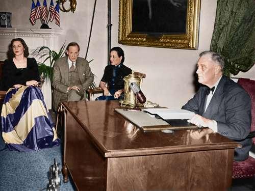 03. 羅斯福總統對全美開講話