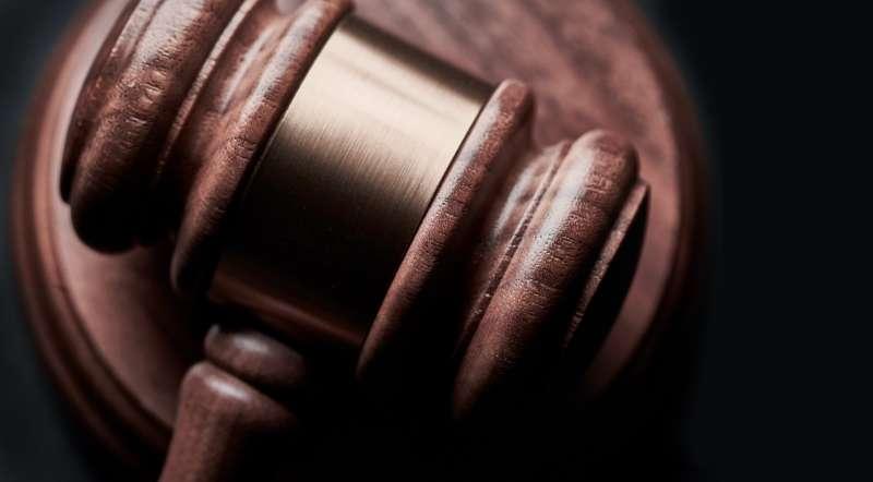 4我們期待國家司法能實現正義,也期待社會上有更多正氣凜然的正義守護者,去對抗邪惡、打擊犯罪。(圖/方格子)