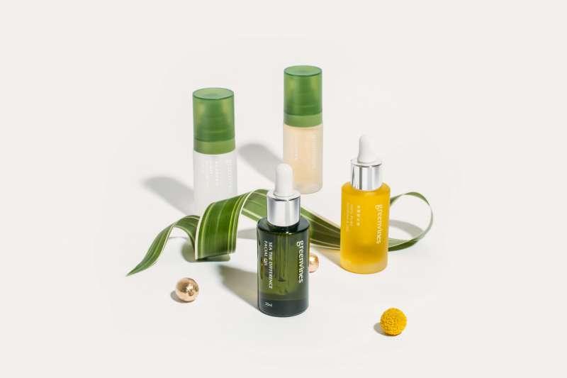 綠藤精選人氣商品,推出多種優惠組合