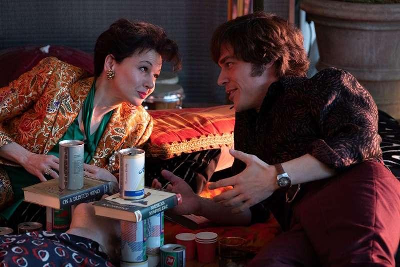 電影《茱蒂》將於12月20日在台上映(圖/IMDb)