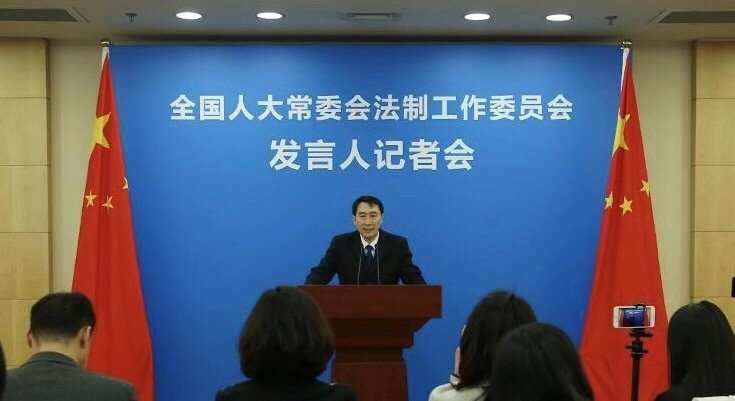 中國全國人民代表大會常務委員會法制工作委員會20日主動對外宣布,已收到23萬7000多條網路意見書和5600多封信,建議同婚合法化應入民法。(取自北京同志中心微博)