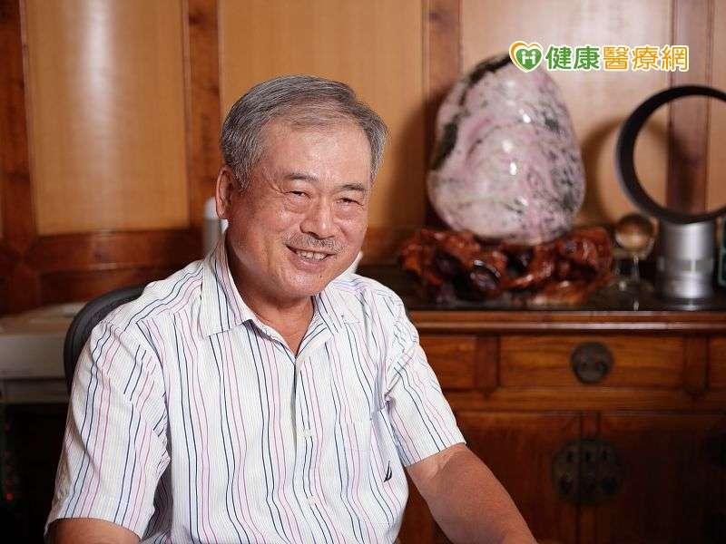 李深浦中醫師。(圖/健康醫療網)
