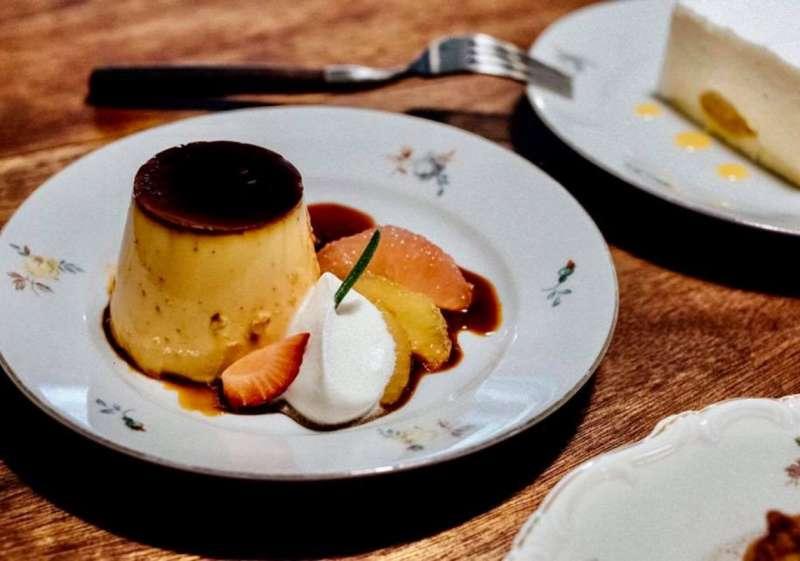 Binôme Dessert。(圖/網路溫度計)