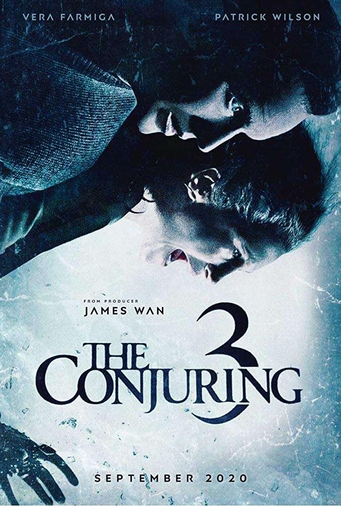 《厲陰宅3-是惡魔逼我的  The Conjuring 3-The Devil Made Me Do It》(圖/IMDb)