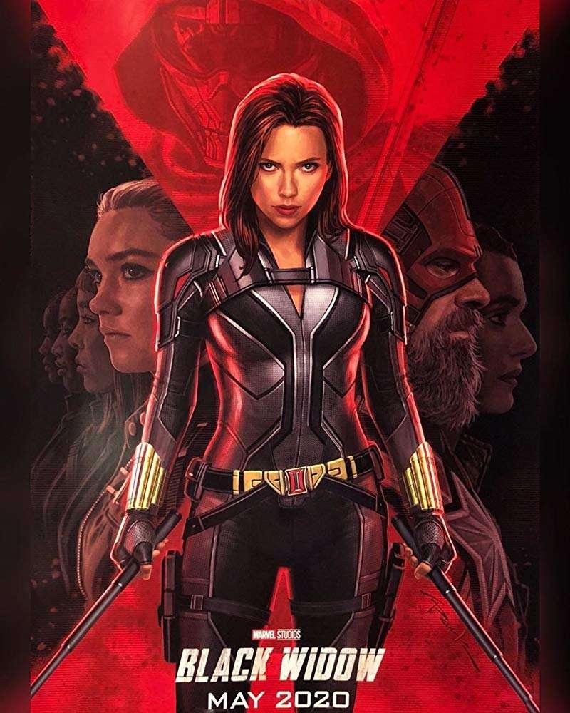 《黑寡婦Black Widow》(圖/IMDb)