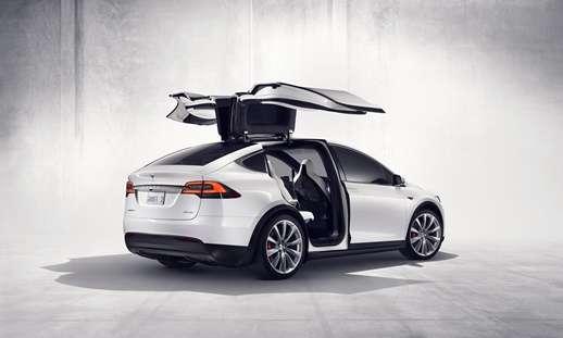 圖片來源:Tesla官方網站