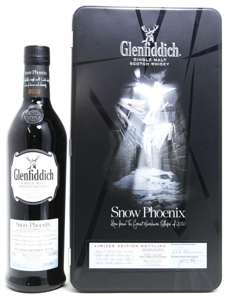 雪鳳凰。(圖/reallygoodwhisky.com)