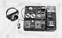 B MK II 為當時努爾於法國出任特工任務協帶的發報機(圖/取自維基百科)