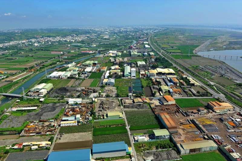 林園農地工廠。(圖/都發局提供)