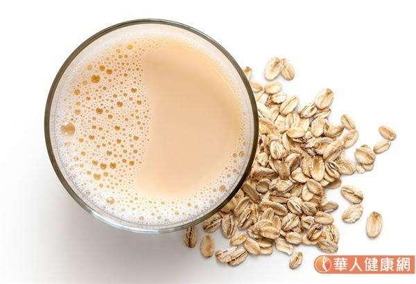 穀類製品含有對抗癌症的重要營養素─晒,還能提供額外的膳食纖維。(圖/華人健康網)