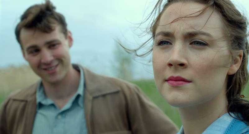 電影《愛在他鄉》劇照。(圖/IMDb)