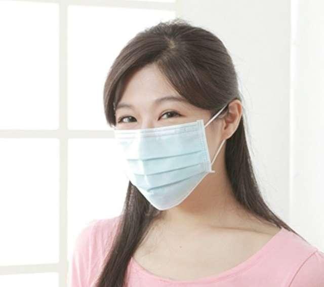 20200121-武漢肺炎疫情擴散,團購網統計1月份口罩銷量大幅增加。(愛合購提供)