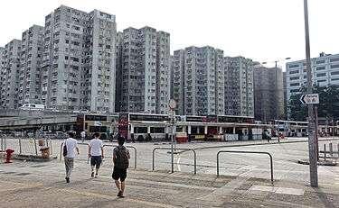 偉恆昌新邨(取自維基百科,由 Mk2010, CC BY-SA 4.0)
