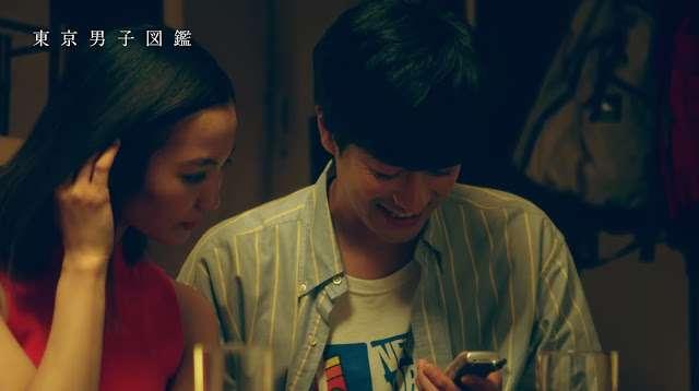 擅長社交的翔太,為了求得女生歡心而假裝自己對東京非常熟悉。(圖/取自網路)