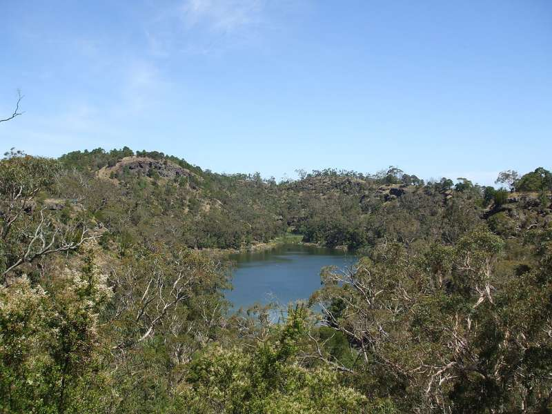 澳洲布吉必姆國家公園以原住民文化著稱(Dhx1@Wikipedia / CC0)
