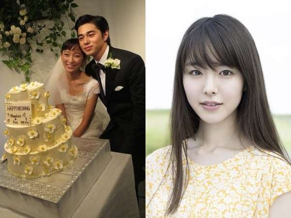 日本藝人杏與東出昌大的婚姻,在男方爆出出軌新聞之後,陷入難以挽回的局面(圖翻攝自推特)
