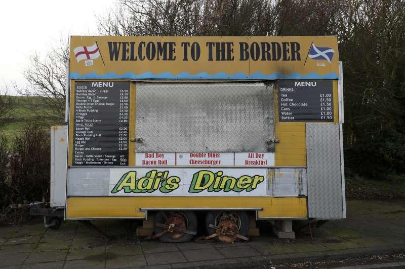 英國脫歐。英國脫歐恐影響各國旅客出行。(AP)