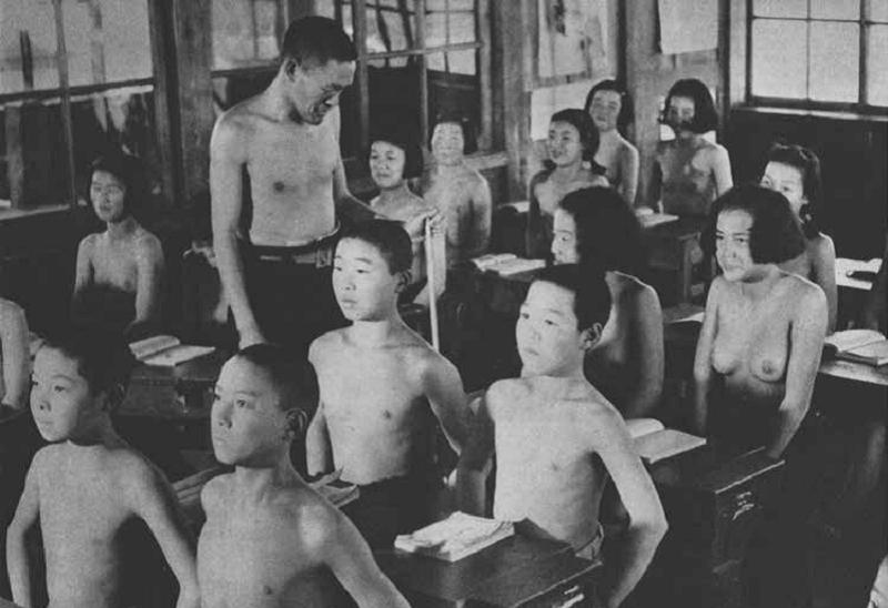 引自Asahi Graph(朝日寫真報)特刊《我們的100 年》(朝日新聞社,1968)。