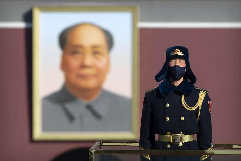 2020年武漢肺炎疫情,嚴重衝擊中國社會、經濟、政治(AP)