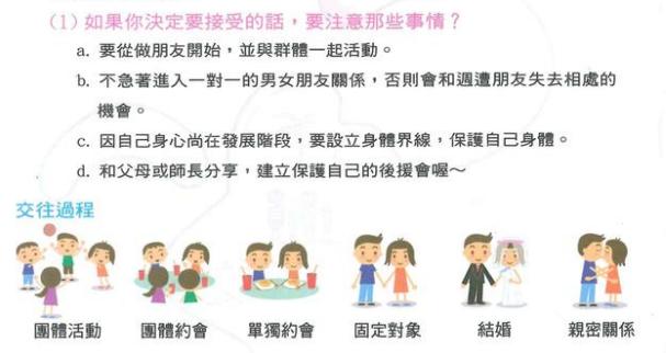 彩虹媽媽教材(家長提供)