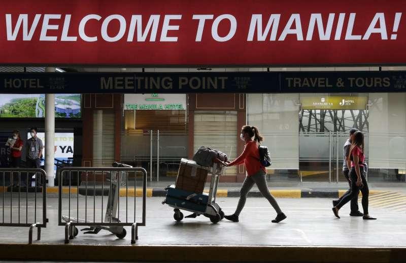 武漢肺炎疫情:菲律賓以一個中國為由把台灣納入旅遊禁令(AP)
