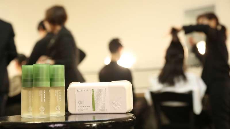綠藤透過純淨理念接軌國際,也讓世界看見台灣品牌的實力
