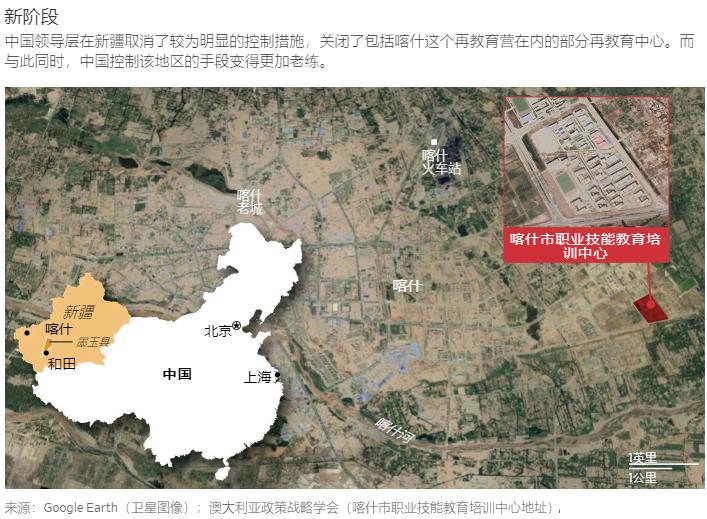 《華爾街日報》探訪新疆,調查中國對新疆控制的方向轉變。(THE WALL STREET JOURNAL)