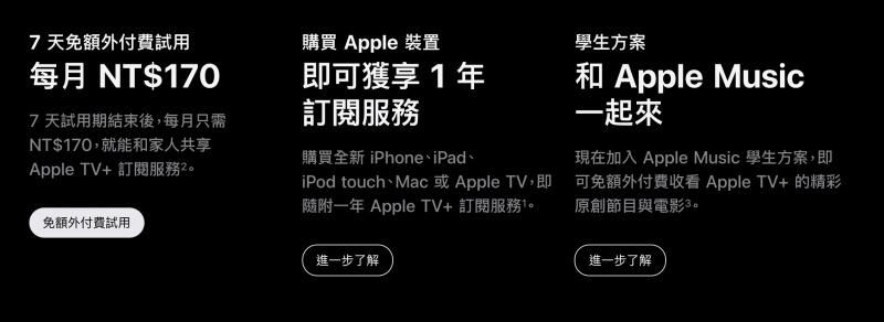 (圖/Apple官網)