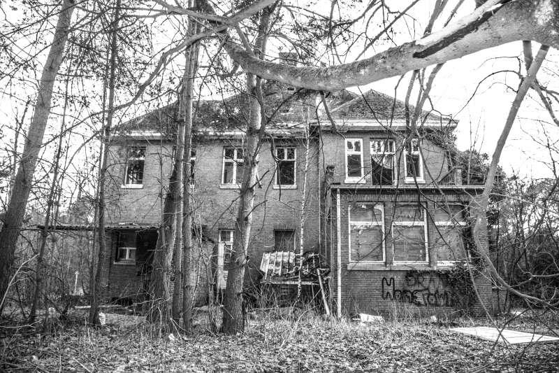 買房避免買到凶宅,可透過資源查詢先行了解。(圖/ pexels)