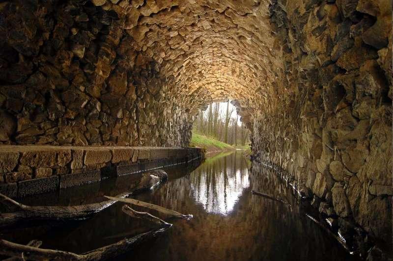 下水道(取自Pixabay)