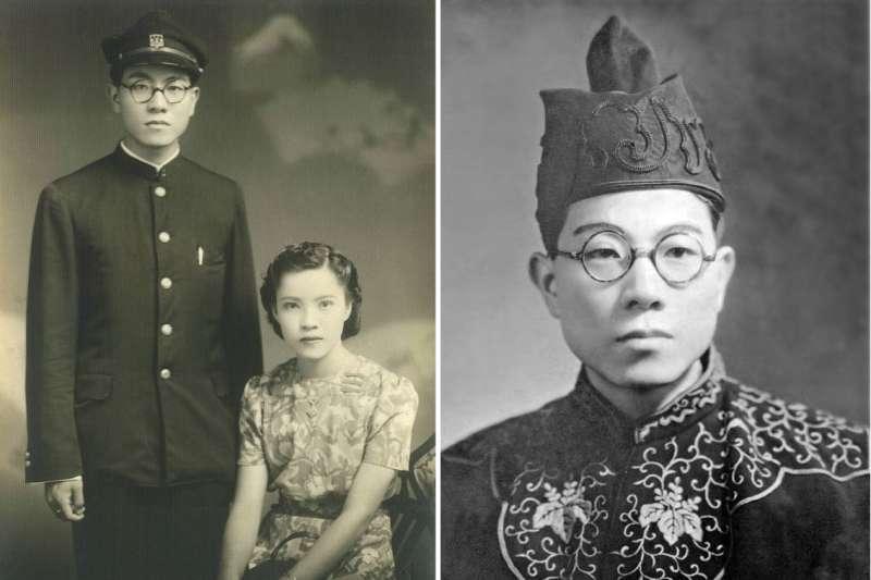 台灣第一位檢察官王育霖。(取自維基百科)