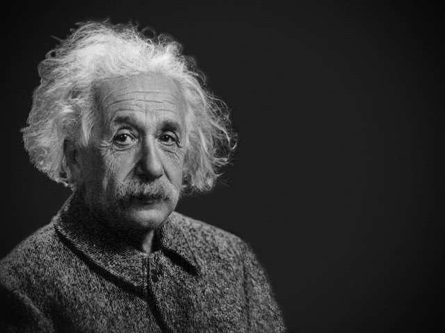 在愛因斯坦的年代,用錢賺錢賺利息是一種罪惡,當今資本主義當道,富者越富,窮者越窮,我們沒那麼多錢,複利是我們做得到的。圖/方格子 Vocus