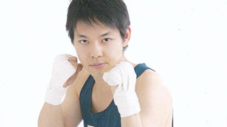 鈴木直道大學時還是拳擊社的主將,是個文武兩道的人。(圖/翻攝自鈴木直道官網)
