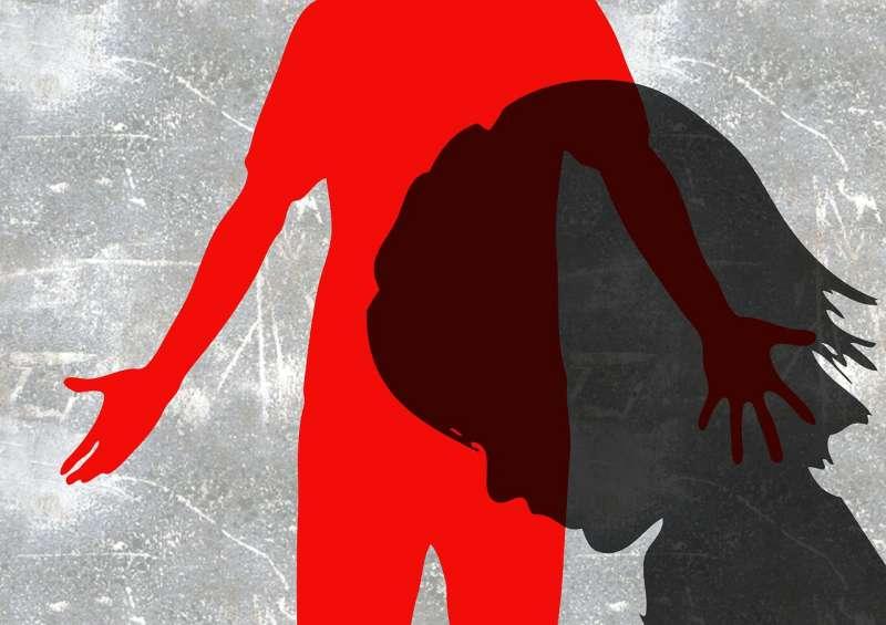 毆打會造成受害者心靈創傷。(取自pixabay)