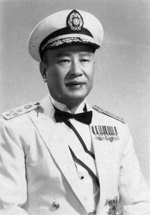 白崇禧不只在主政上有才,對軍事亦有研究。(圖取自維基百科)