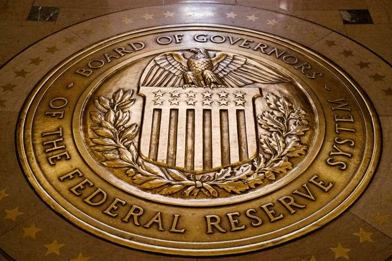 美國聯邦準備理事會(聯準會,Fed)(AP)