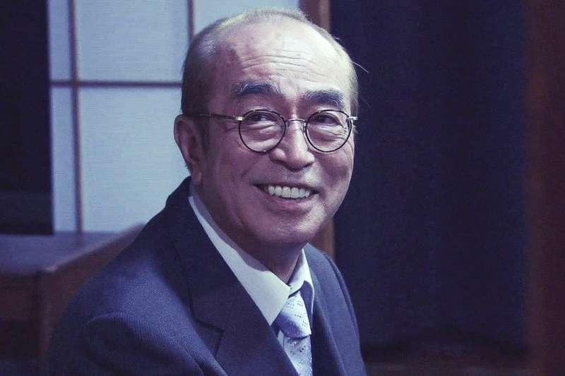 29日晚間,日本喜劇之王志村健因武漢肺炎病逝於東京。(圖/志村健臉書)
