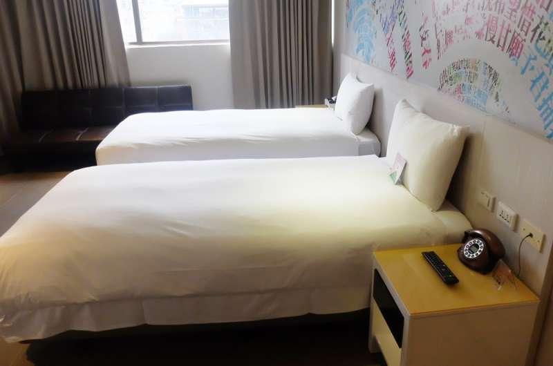 20200401-萬華旅館「禾順商旅」(謝孟穎攝)