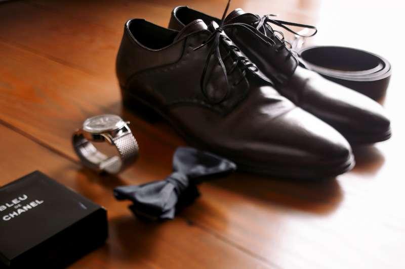 圖2 皮鞋代表一個人的品味_質量的好壞是重要的關鍵.jpg